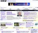 Serwis informacyjny TVN24 w Onet