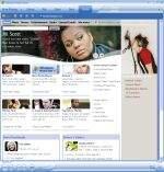 Odtwarzacz Windows Media Player 10 Final