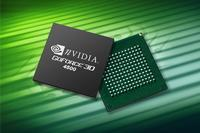 Procesor GoForce 3D 4500 WMP