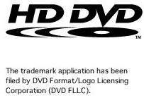 Logo HD-DVD