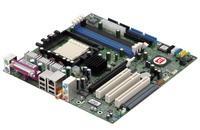 Płyta główna MSI wyposażona w chipset ATI Xpress 200