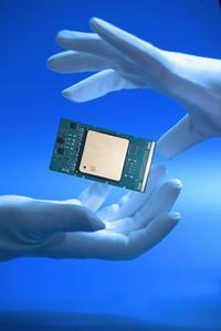 Procesor Intel Itanium 2 Medison