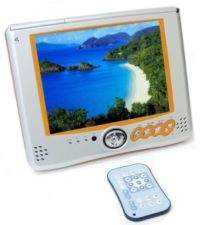 Ziga Media Tablet