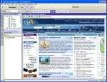 Menedżer bookmarków i przeglądarka internetowa w Omea Reader