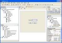 Interfejs NetBeans 4.0