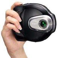 Kamera Sony DCR-DVD7E